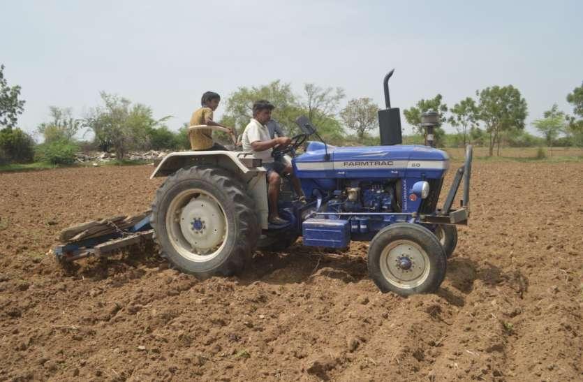 अब किसान लगा सकेंगे सौर ऊर्जा उपकरण