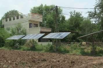 खेड़ा जिले के ढुंडी गांव के किसानों ने सौर ऊर्जा उत्पादन में दिखाई नई दिशा