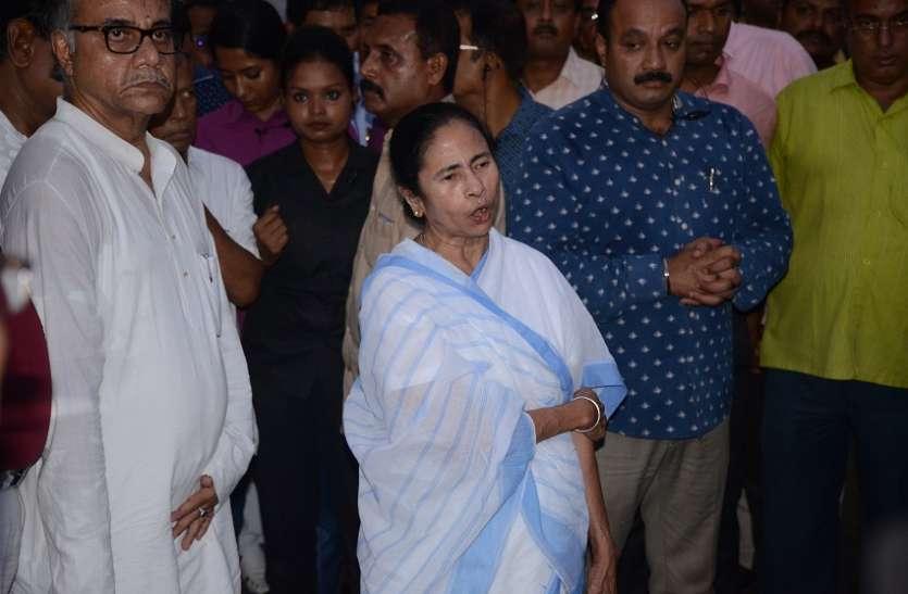 West Bengal: शहीद सभा से ममता देंगी बैलेट लाओ लोकतंत्र लौटाओ का नारा
