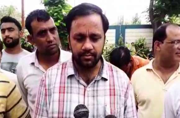 एक महिला से बलात्कार मामले में 26 लोगों को भेजा जेल, जमानत पर छूटे तो खुला राज, देखें वीडियो-