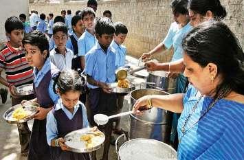 Mumbai News : पौष्टिक आहार देकर बढ़ाएंगे मनपा स्कूलों में विद्यार्थी