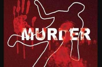 शिवसेना नगरसेवक की बेटी की हत्या,पति पर मामला दर्ज