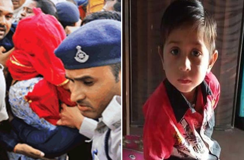 वरुण अपहरण हत्याकांड: फोन कॉल रिकार्ड से खुलेगा राज, सुरक्षा में पुलिस अब भी तैनात