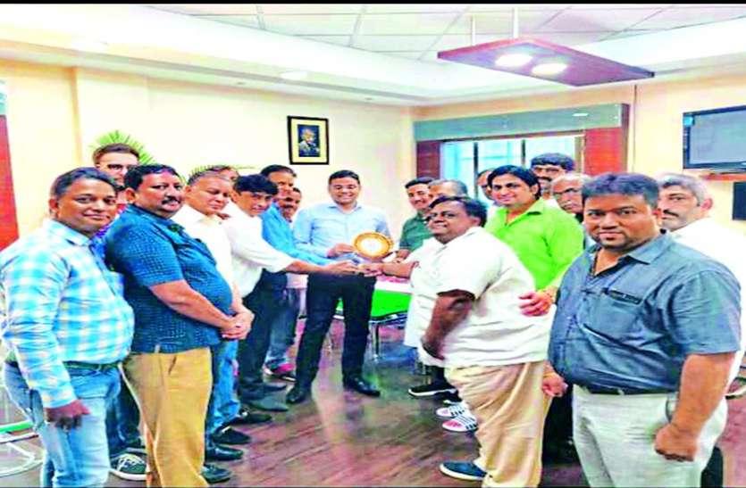 इंदौरी पोहा और शिकंजी की ब्रांडिंग में सहयोग का वादा