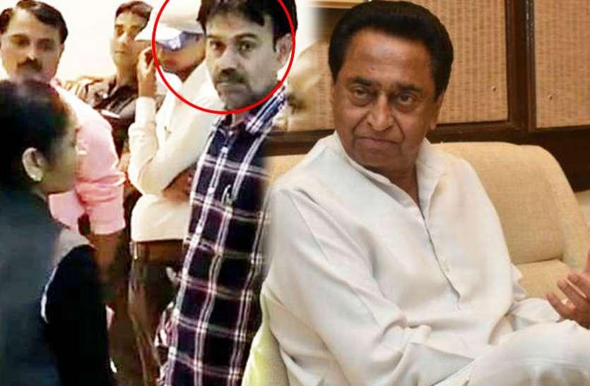 गोविंद सिंह पर दर्ज हैं 5 थानों में 17 गंभीर आपराधिक मामले, फिर भी क्यों इसे बचा रही है सरकार ?