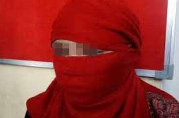 भाजपा नेता के पुत्र ने 11वीं की छात्रा का किया अपहरण, दोस्त के घर रखकर 2 दिन तक किया दुष्कर्म, दीदी पहुंची तो...