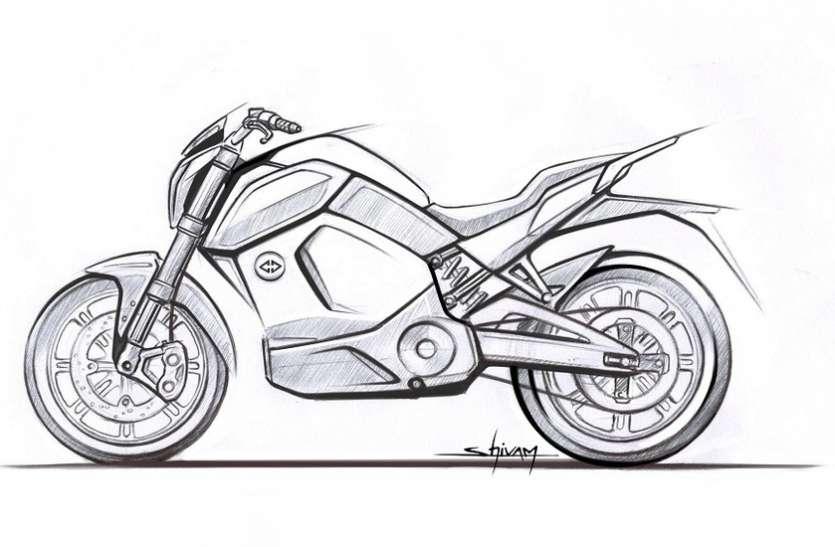 7 अगस्त को लॉन्च होंगी रिवोल्ट आरवी 400 इलेक्ट्रिक बाइक, 1000 रुपए में हो रही है बुक