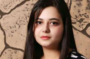 saman tahir की जान को खतरा, सीएम से मांगी सुरक्षा