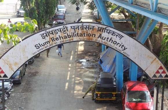 SRA में धांधली, विकास के नाम पर हटाये गए टेनेंट्स को नहीं मिल रहा है किराया...