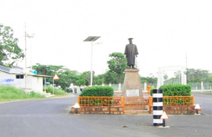 देश की टॉप25 केंद्रीय विश्वविद्यालयों में डॉ. हरिसिंह गौर विवि को मिला १० वां स्थान