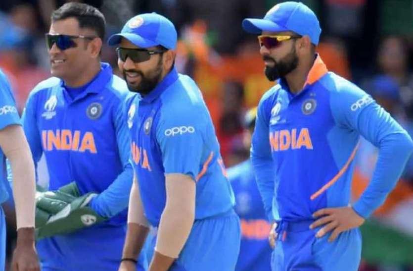 बीसीसीआई का नियम न मानकर इस खिलाड़ी ने मोल ले ली मुसीबत