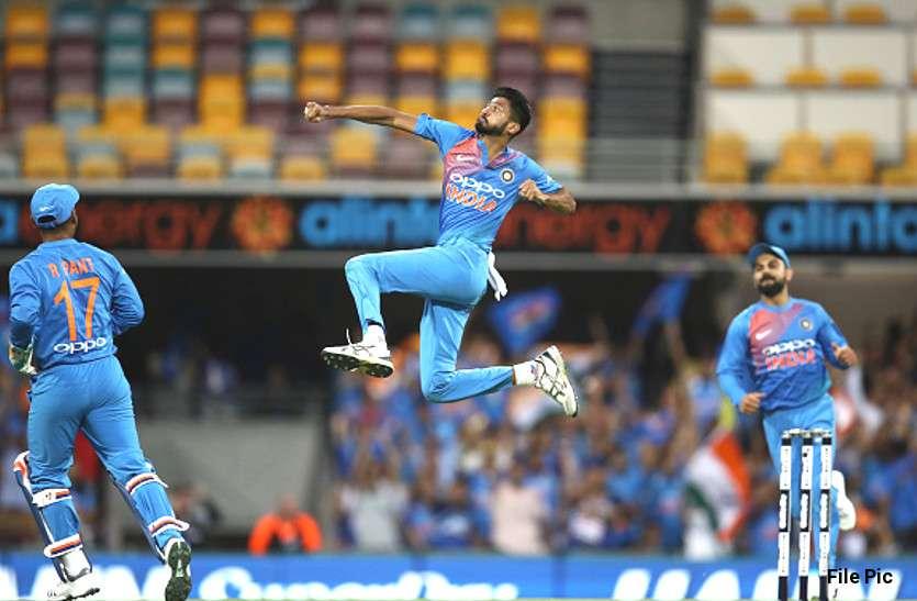 राजस्थान के Khaleel Ahmed को मिल सकती है Team India में जगह, वेस्टइंडीज़ दौरे के लिए टीम इंडिया का चयन आज