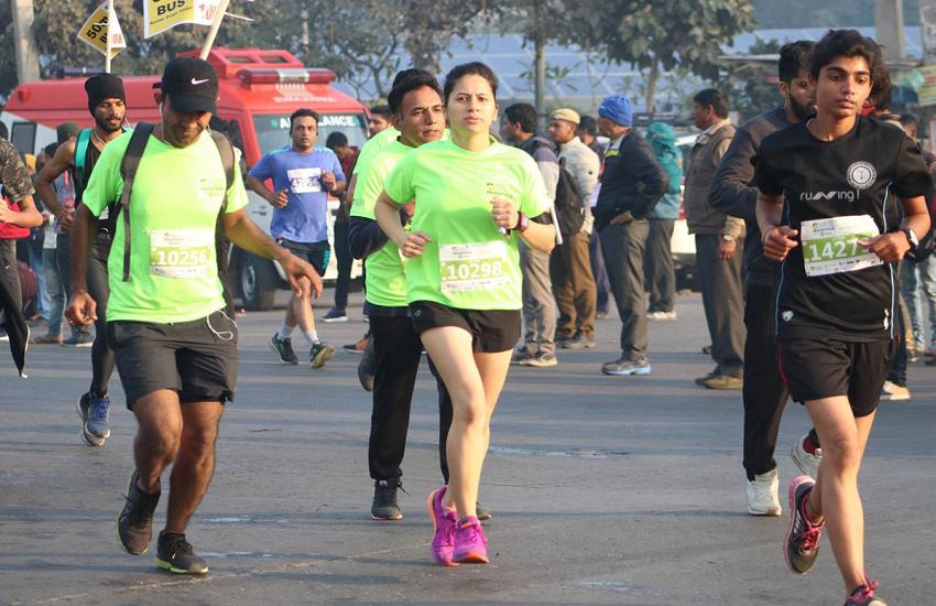 Kargil Victory Run