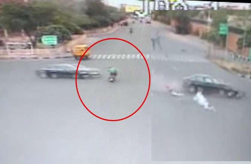 स्पीड पर रोक लगाने के लिए जेडीए जयपुर ने उठाए ये कदम