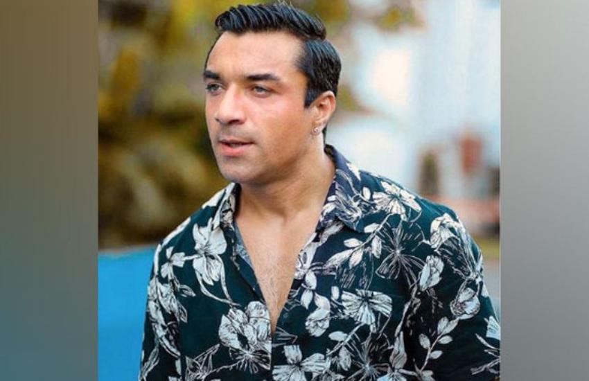 Ajaz Khan Controversial Tik Tok Video