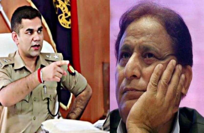 अब तक 26… सपा सांसद आजम खान की हो सकती है गिरफ्तारी, सपा में हड़कंप