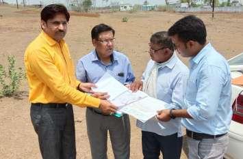 ग्राम करी में 12 करोड़ की लागत से तैयार होगा नया मॉडल कॉलेज