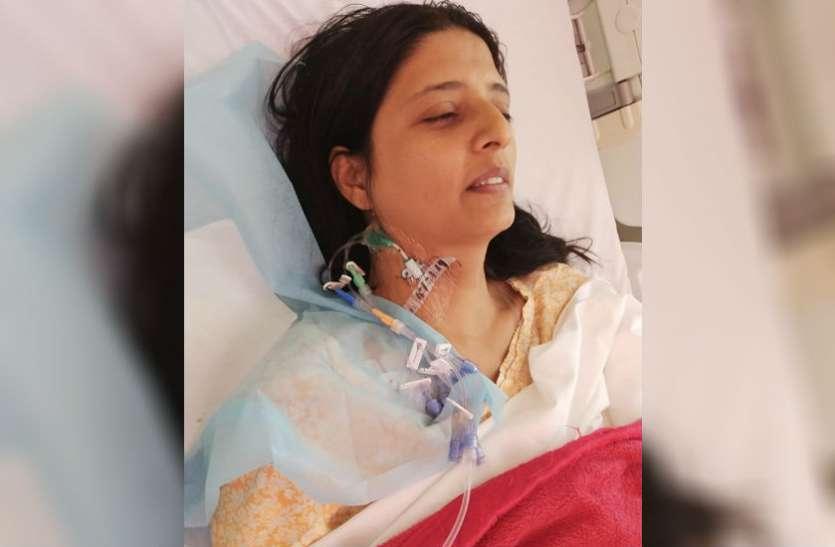 डॉक्टरों ने कहा था- भाई के बचने की उम्मीद नहीं: बहन ने रक्षाबंधन से पहले लीवर डोनेट कर बचाई जिंदगी