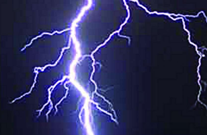 एमपी के इस जिले में बारिश बनी काल, जानिए कैसे