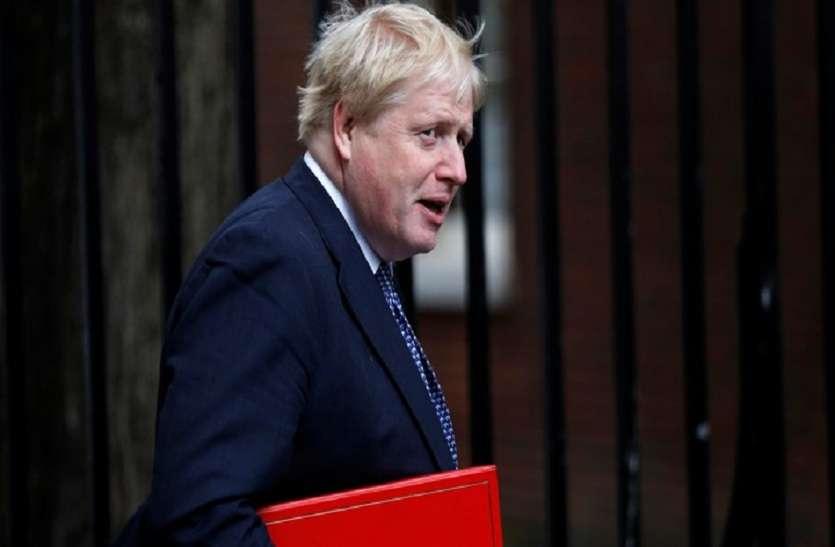 बोरिस जॉनसन ब्रिटेन के तारणहार बनेंगे या मुसीबत साबित होंगे!