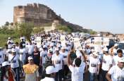 Jodhpur: पहली बार हुई जियो हैरिटेज वॉक