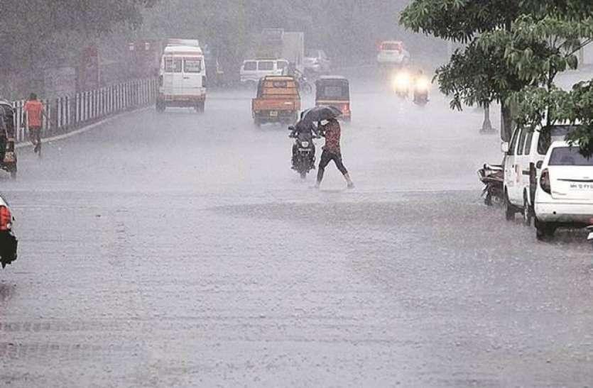 राजस्थान के लिए खुशखबरी—हिमालय से वापस लौट रहा है मानसून—अगले सप्ताह से झमाझम बारिश