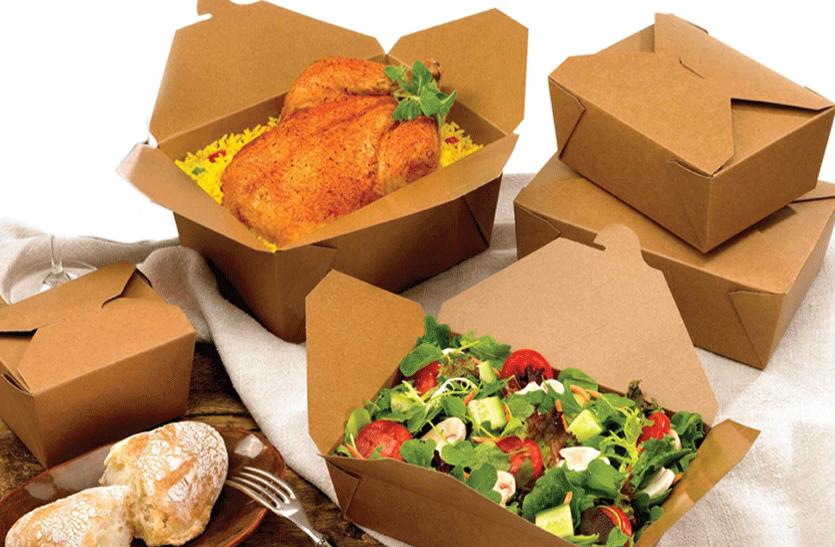 फास्ट फूड की पैकेजिंग आपको बना रही है बीमारियां