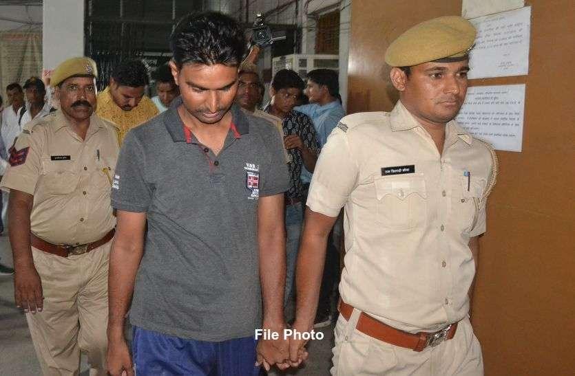 Ajmer Jail: चारों प्रहरियों पर गिर सकती है गाज, बंदियों से सुविधा शुल्क की वसूली