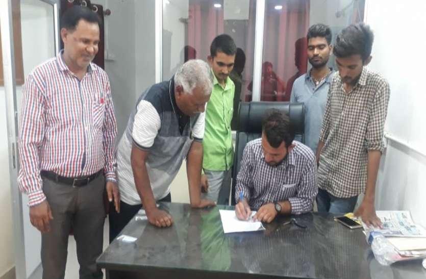 जेएनवीयू छात्र संघ महासचिव ने खाली किया कार्यालय, अध्यक्ष सहित अन्य दो पदाधिकारियों का अब इंतजार