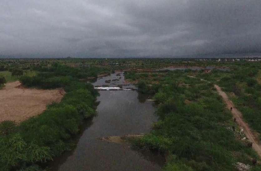 जोजरी में प्रदूषण रोकने को हुआ था जेपीएनटी का गठन, यहां बहाया जा रहा बिना ट्रीट किया हुआ दूषित पानी