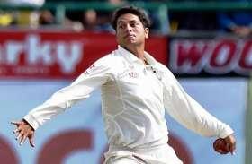 वेस्टइंडीज दौरे के लिए कुलदीप यादव का टीम इंडिया में चयन