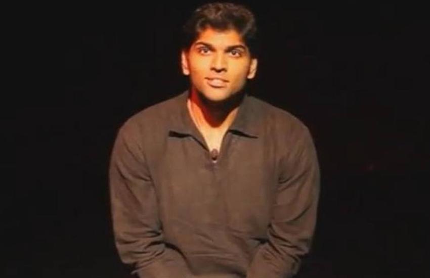 Manjunath Naidu