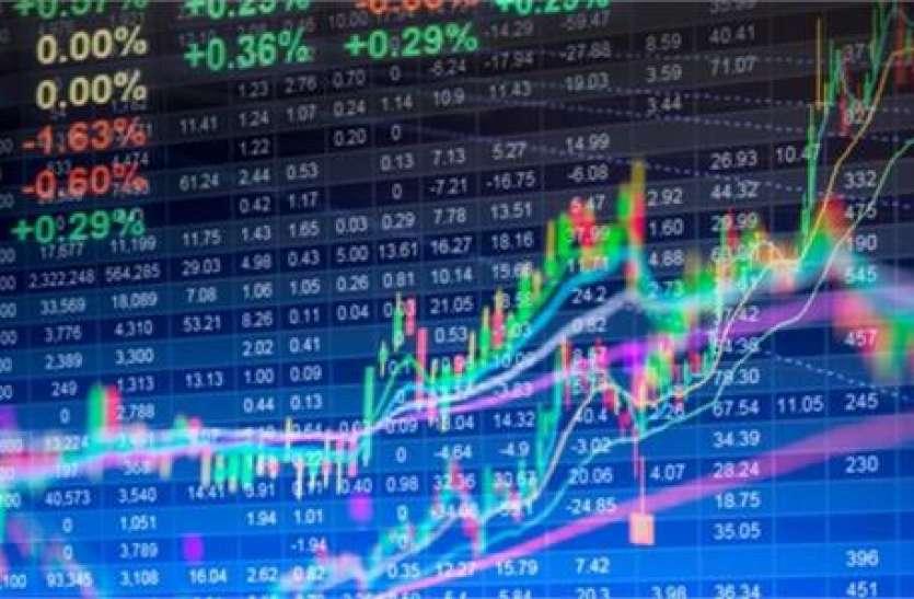 सेंसेक्स की शीर्ष दस कंपनियों में से छह का बाजार पूंजीकरण घटा, RIL और TCS को उठाना पड़ा भारी नुकसान