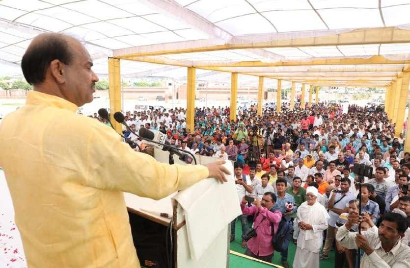 कोटा में बोले लोकसभा स्पीकर- वीरों की भूमि राजस्थान से उठे पर्यावरण संरक्षण की आवाज, देश में सबसे हरा-भरा हो मेरा शहर