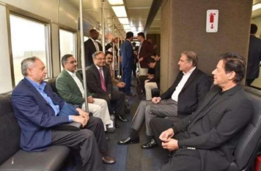वाशिंगटन में इमरान खान पाकिस्तानी समुदाय को करेंगे संबोधित, सिर्फ PTI समर्थकों के शामिल होने की संभावना