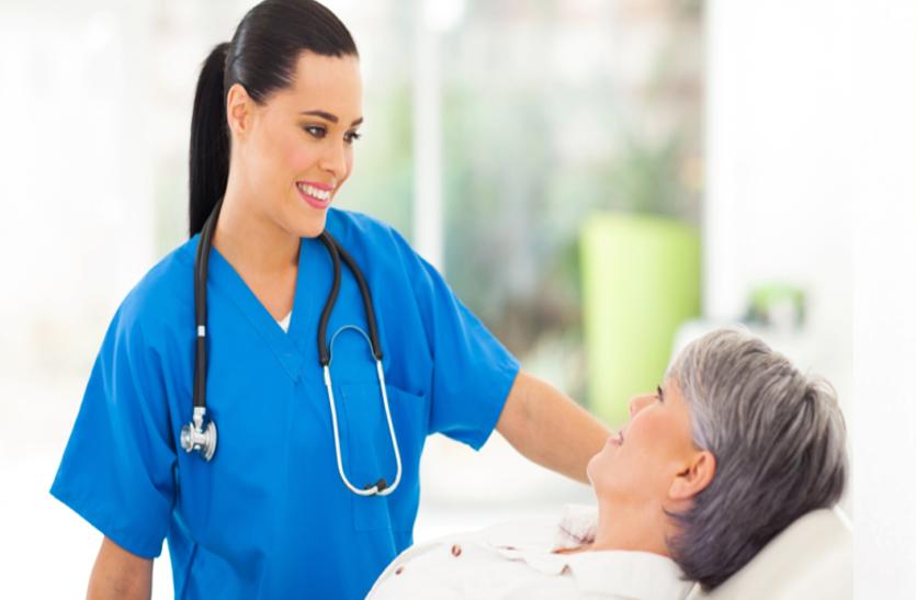 मरीज की देखभाल के लिए ऐसे करें नर्सिंग केयर, जानें ये खास टिप्स