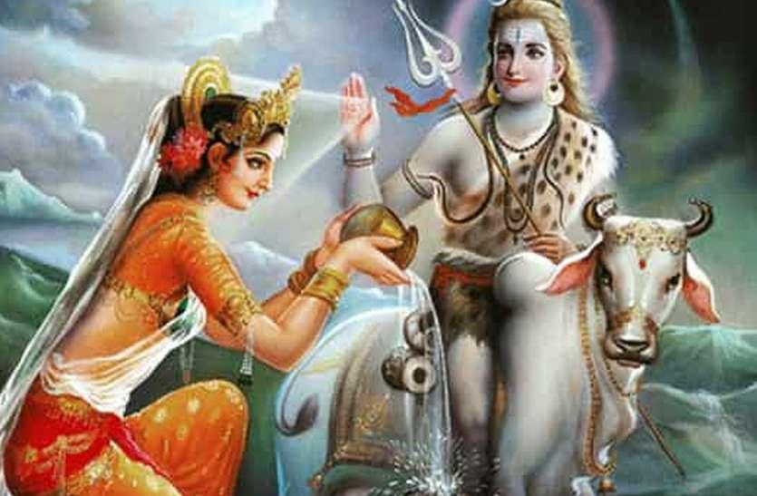 सावन के पहले सोमवार के दिन करें ये उपाय, मिलेगा भगवान शिव का आर्शिवाद