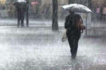 अगले 24 घंटों में मध्यप्रदेश के 26 जिलों में जोरदार बारिश की संभावना, बिजली गिरने से 2 की मौत