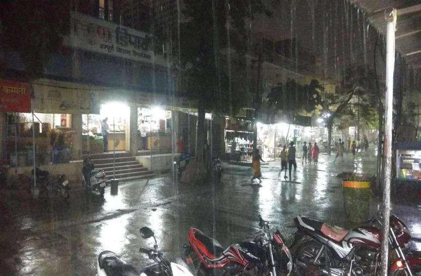 जोधपुर में दिन में सजा रंग मल्हार, शाम को हो गई बारिश