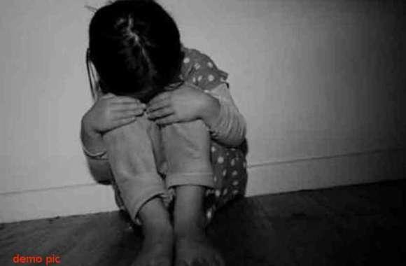 12 साल की बालिका से दीदी के वृद्ध ससुर ने किया बलात्कार, दो वर्ष से कर रहा था अश्लील हरकतें
