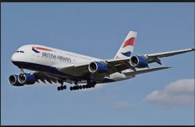 काहिरा के लिए ब्रिटिश एयरवेज की सभी उड़ानें 7 दिनों के लिए रद्द