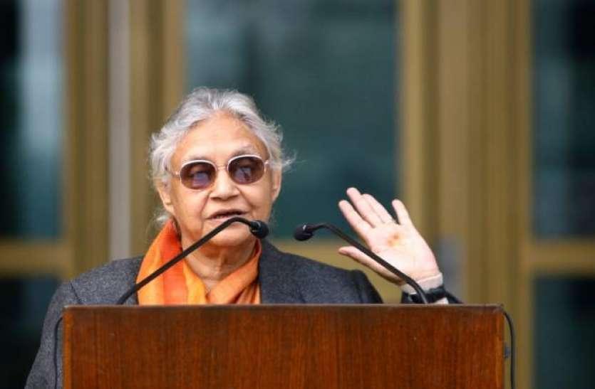 शीला दीक्षित की इस रेसिपी की दीवानी हो गई थीं इंदिरा गांधी, जानें उनकी निजी जिंदगी से जुड़े 10 मजेदार किस्से
