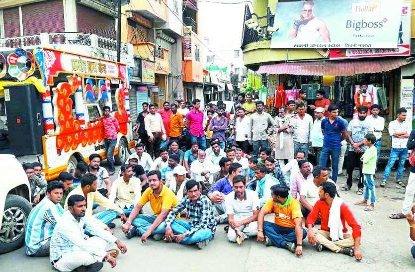 भाजपा नगर मंत्री के बेटे की  मौत, यह है मौत का कारण