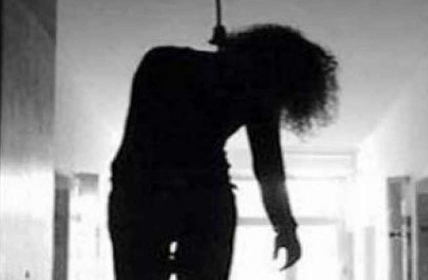 दहेज के लिए विवाहिता की हत्या