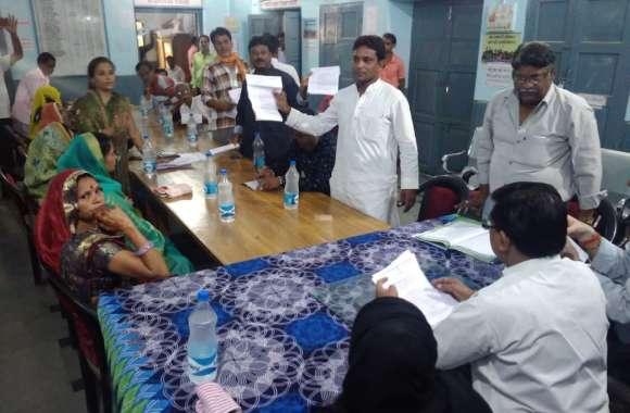 नगरपालिका के पार्षदों ने तीन मिनट में पारित कर दिए 80 प्रस्ताव