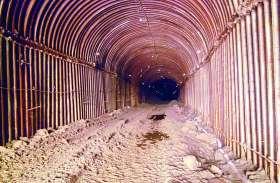 बजट के साथ अब रेत की कमी डाले रही रोड़ा, अगले माह से यहां रेलमार्ग के कार्य हो जाएंगे ठप