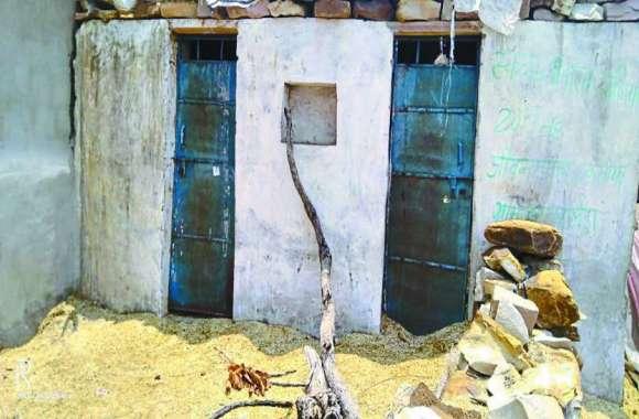 87 हजार शौचालय बनाकर ओडीएफ किया जिला, फिर भी खुले में जा रहे शौच