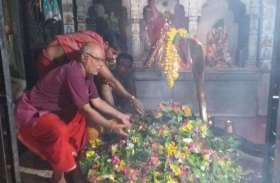 Sawan Ka Somwar: गुंजायमान रहे बम-बम भोले के जयकारे