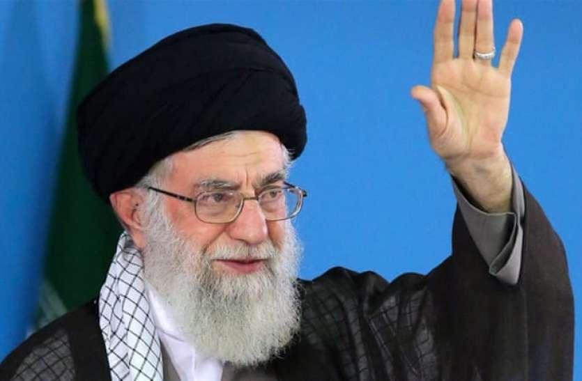 ईरान का दावा: पकड़े गए 17 अमरीकी जासूस, कई को मृत्युदंड