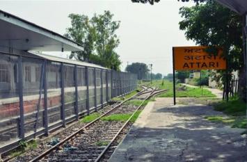 Punjab: पाक खुफिया एजेंसी के लिए काम करता रेलवेकर्मी गिरफ्तार